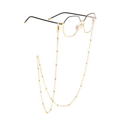 Retro Mysterious Sunglasses Chain Delicate Inordinary Hanging Neck Non-slip