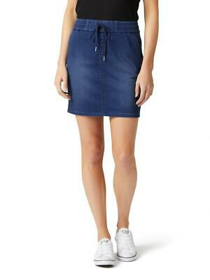 NEW Jeanswest Womens Nina Luxe Lounge Skirt Original