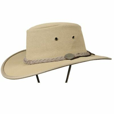 Barmah 1054BE Drover Allover - Beige