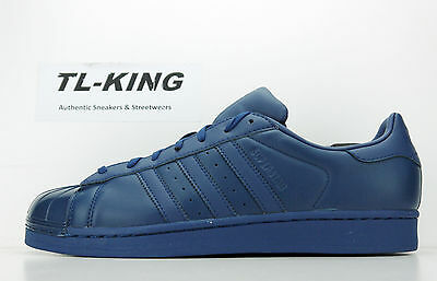separation shoes a8169 38f7a Adidas Originals Superstar Glossy Toe W Womens Tecste Black S76723 Msrp $90  GY
