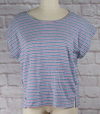 NWT Womens LOVE by Gap Sleep Shirt Cotton/Modal Blend Knit S/S Top ONLY - 846221