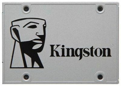 """For Kingston SSD 120GB SSDNow UV400 Solid State Drive 2.5"""" SATA3"""
