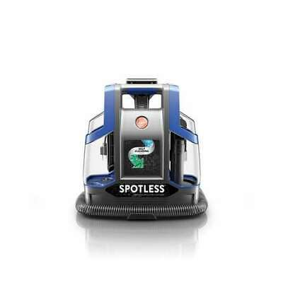 Hoover Spotless Deluxe Portable Carpet & Upholstery Cleaner FH11400