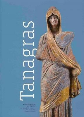 Tanagras : Figurines for Life and Eternity: The Musee Du Louvre's Collection ...