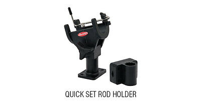 Berkley Quick-Set Boat Rod Holder