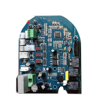 Circuit board PCB card controller for Automatic tripod Turnstile with RS232