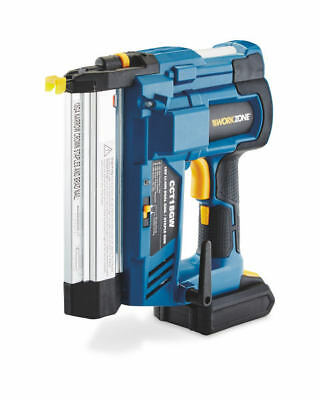 Workzone 18V Li-Ion Nail Gun.brand New. 3 Years Warranty.