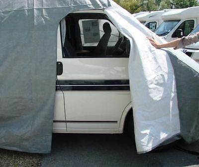 Breathable VW Camper Van Cover Type  T3, T25, T4 & T5  (LMX1451)