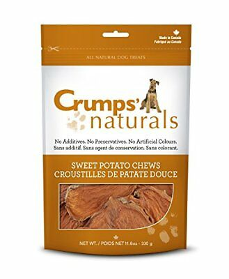 Crumps' Naturals Sweet Potato for Pets 5.6-Ounce