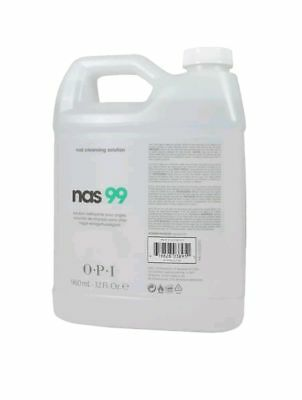 Opi NAS 99 solution nettoyante 32oz / 960ml dégressant