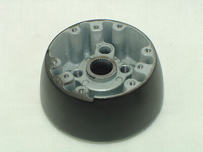1967 1968 Camaro 1969 Chevelle Comfort Grip Steering Wheel Hub Show Quality