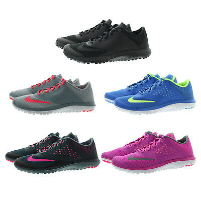 ae8a949688cd Nike 684667 Womens Fs Lite 2 Athletic Performance Running Shoes Sneakers