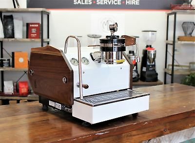 Brand New La Marzocco GS3 Custom Design - 1 Group Espresso Machine