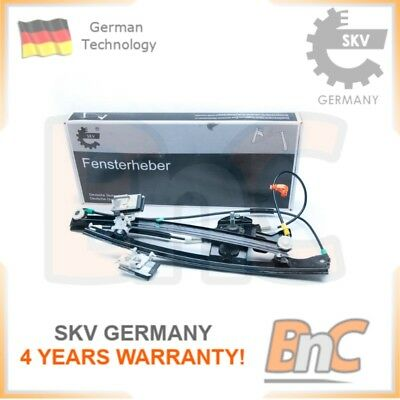 # Genuine Skv Germany Heavy Duty Front Left Window Lift For Vw Golf Vento