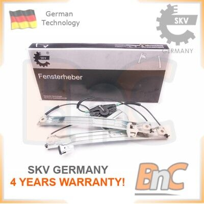 # Genuine Skv Germany Heavy Duty Front Left Window Lift For Peugeot 208