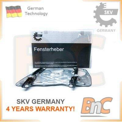 # Oem Skv Heavy Duty Front Left Window Lift Vw Vw (Svw) Tiguan (5N_) Tiguan