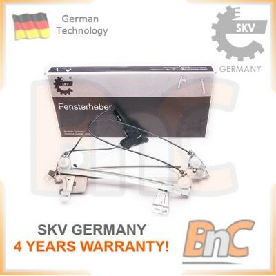 # Genuine Skv Germany Heavy Duty Front Left Window Lift For Peugeot 307 Cc (3B)