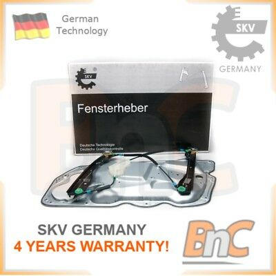 # Genuine Skv Germany Heavy Duty Front Left Window Lift For Vw Passat