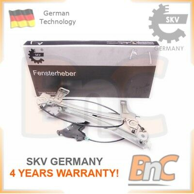 # Genuine Skv Germany Heavy Duty Front Right Window Lift Peugeot 307 Cc (3B)