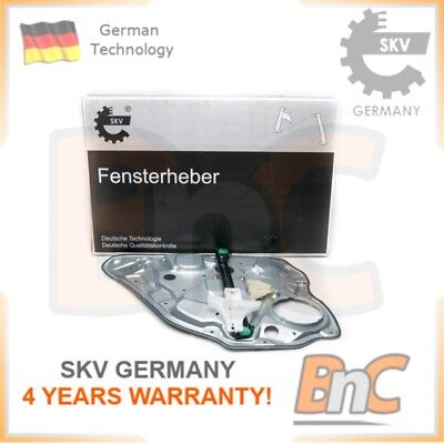 # Genuine Skv Germany Heavy Duty Rear Right Window Lift For Vw Polo (9N_)