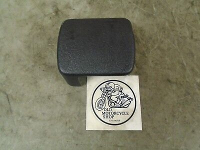 2006 Harley Davidson Fxstb Night Train Ignition Coil Cover