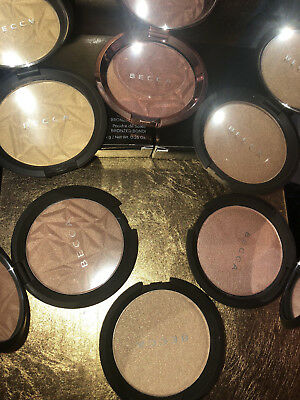 Becca Shimmering Skin Perfector Highlighter *pick Shade* New Le Limited Edition