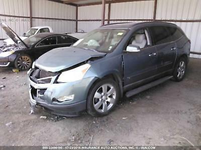 2009 Chevy Traverse Driver Roof Airbag Only Lh Side Roof Airbag Oem