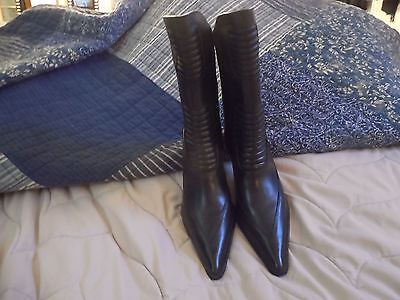 Harley Davidson Stiletto Ladies Boots