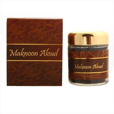 a196dc2b8 Bakhoor/bakhour incense maknoon aloud 30 gms bin gadim for oud بخور مكنون  العود