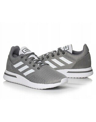Adidas Chaussures sportif Sneakers Shoes Sport RUN70S Gris 2018
