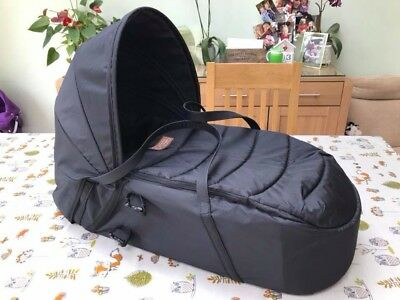Mountain Buggy Cocoon In Black