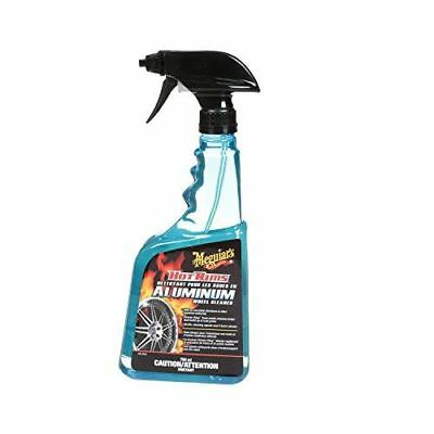 Meguiar's G14324C Hot Rims Aluminum Wheel Wash