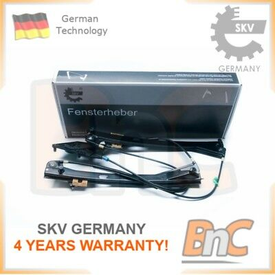 # Genuine Skv Germany Heavy Duty Front Right Window Lift For Vw Polo (6R, 6C)