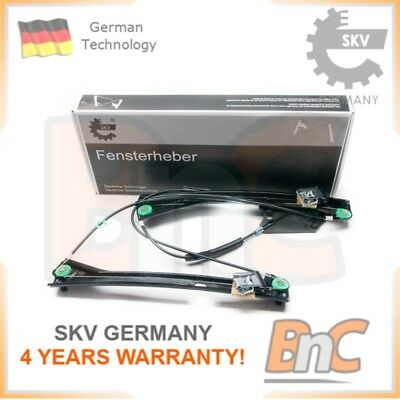 # Genuine Skv Germany Heavy Duty Front Left Window Lift For Vw Polo (6R, 6C)