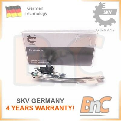 # Genuine Skv Germany Heavy Duty Front Left Window Lift For Smart