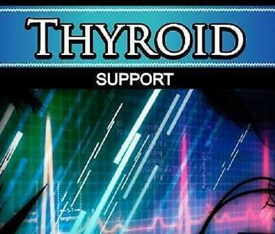 Thyroid Support Pills Energy Tiredness Fatigue Mood Weight Loss Constipation 60