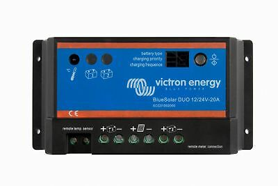 Controleur De Charge Victron 12/24 Volts 20A