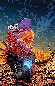 Cosmic Ghost Rider #4 (Of 5) (03/10/2018)