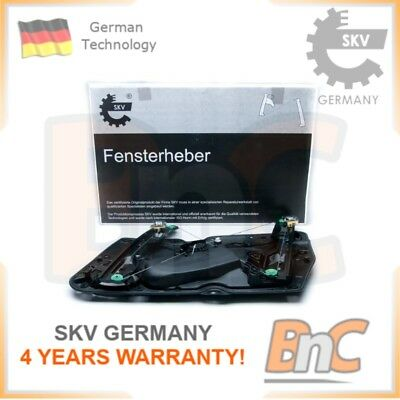 # Genuine Skv Germany Heavy Duty Front Left Window Lift For Vw Golf Vi 5K1