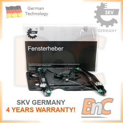 # Genuine Skv Germany Heavy Duty Front Right Window Lift For Vw Golf Vi 5K1