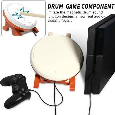 Taiko Drum Taiko No Tatsujin Drum Controller Drum Set for Sony PS4 Playstation 4