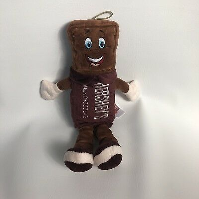 Hershey's Bar Chocolate World Plush