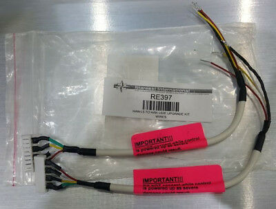 Hanwest Han-L62 - Han-L5 To Han-L62 Wiring Upgrade Kit - L5/l62 Re397