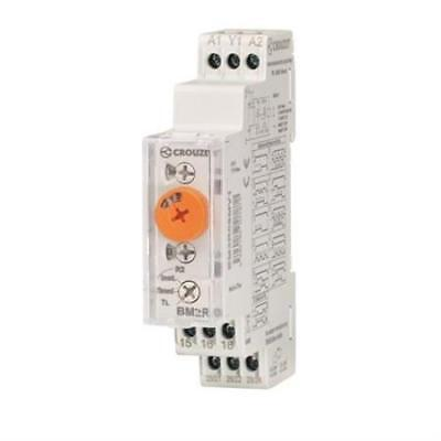 Time Delay & Timing Relays 2X8A multifunct