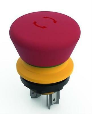Emergency Stop Switches / E-Stop Switches LUMOTAST 16 E-Stop Switch 5 A