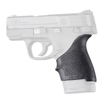 HOGUE HANDALL GRIP SLEEVE - For M&P Shield & Ruger LC9 ~ 18400