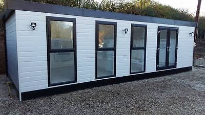 29 x 12 portable cabin, portable building, modular building, portable office