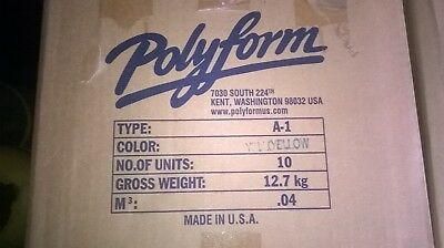 Polyform US A1 Buoy, White New
