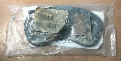 MICH ACH HELMET NAPE PAD ARMY ACU Small Medium U.S. ISSUE New In Package