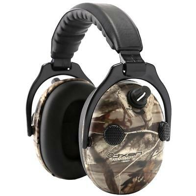 Electronic Hearing Protection Earmuffs Noise Reduction Hunting Headphones Tactic